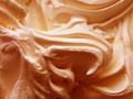 Yoghurt-Perzik